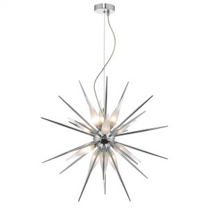 The Vasiliy ceiling light