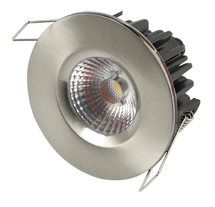 Elan Chip On Board Integrated Led Downlight Fixed Version