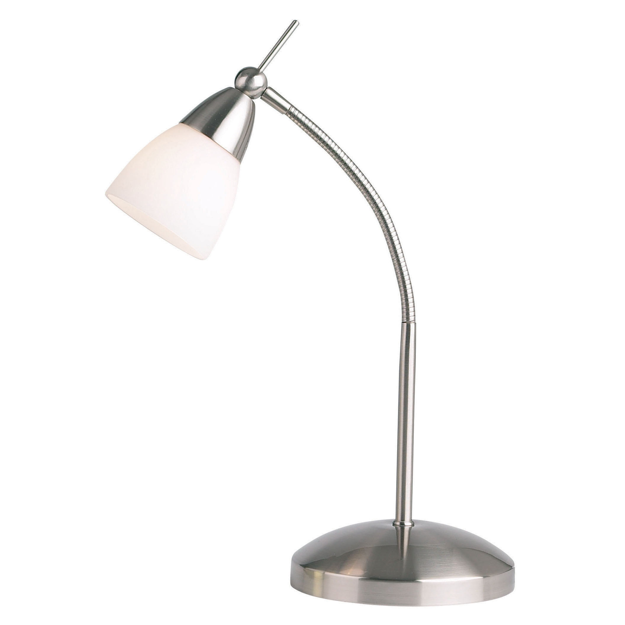 33w g9 touch dimming desk lamp satin chrome complete with opal glass 33w g9 touch dimming desk lamp satin chrome complete with opal glass tx652 tlsc 17 aloadofball Choice Image