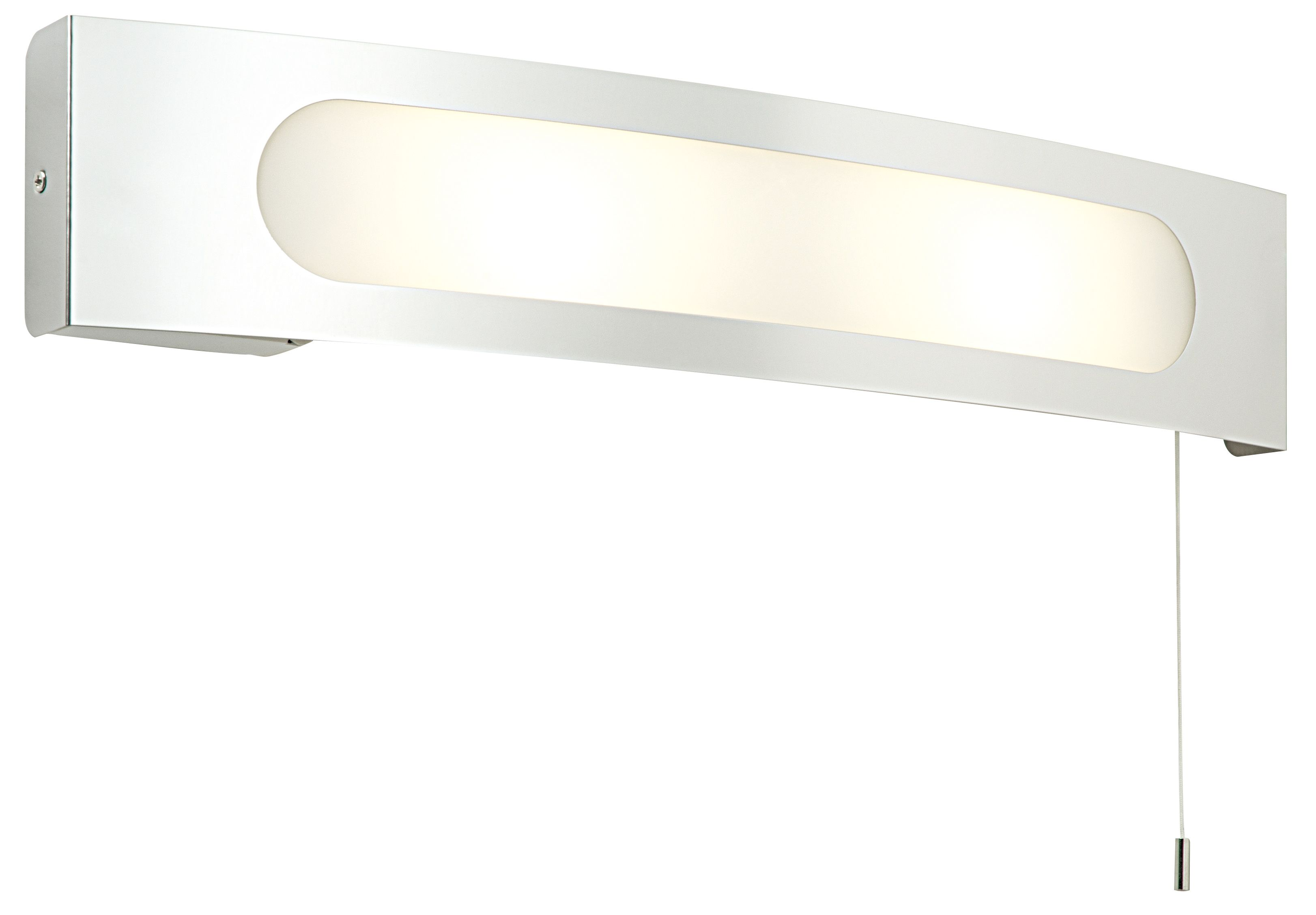 Wall Light With Shaver Socket: Bathroom Shaver Convesso 25W 39148
