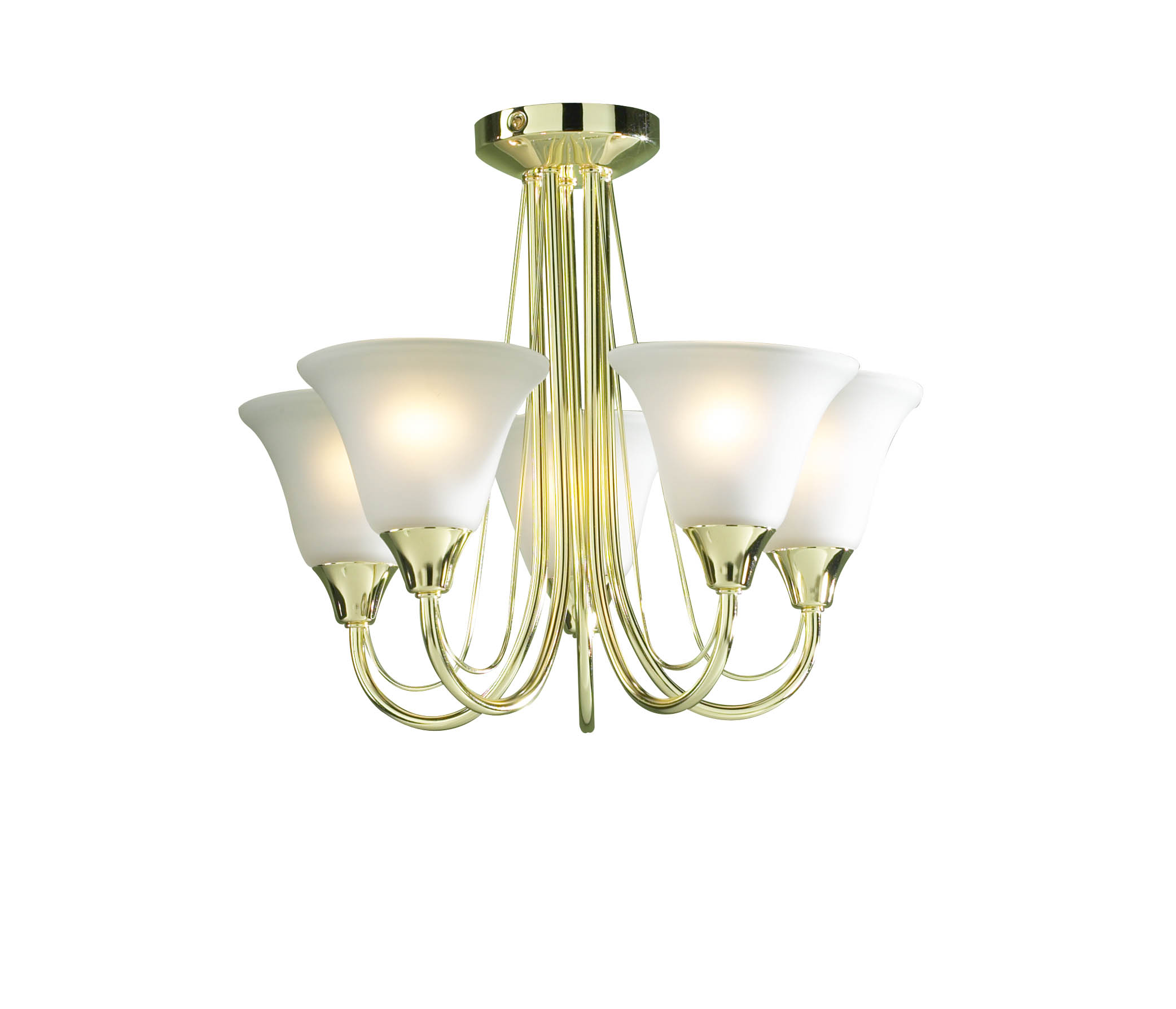 Derwent 5 light polished brass ceiling light 030260 der05 derwent 5 light polished brass ceiling light 030260 der05 mozeypictures