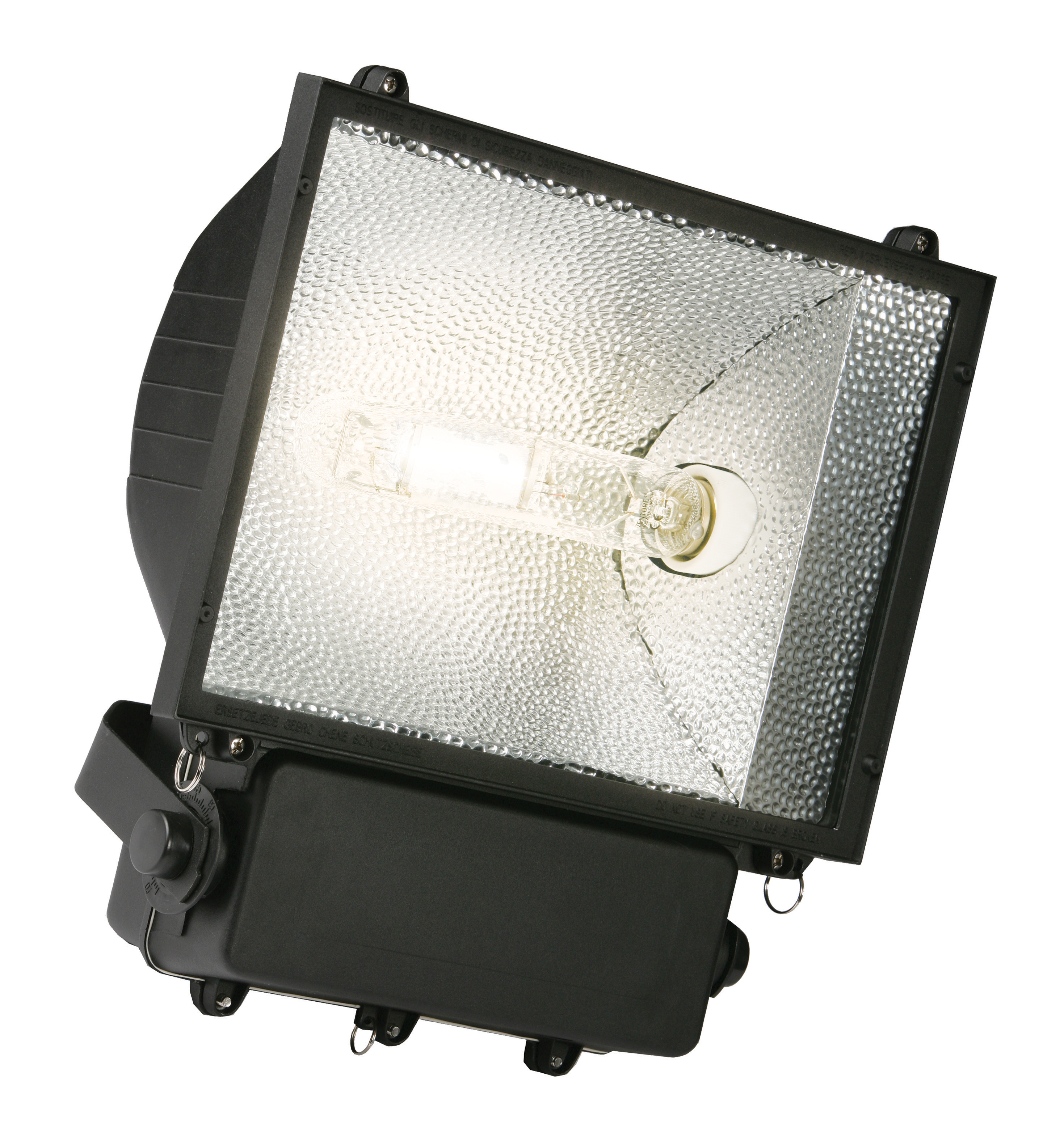 Outdoor Flood Deluge IP65 250W & W PRS250