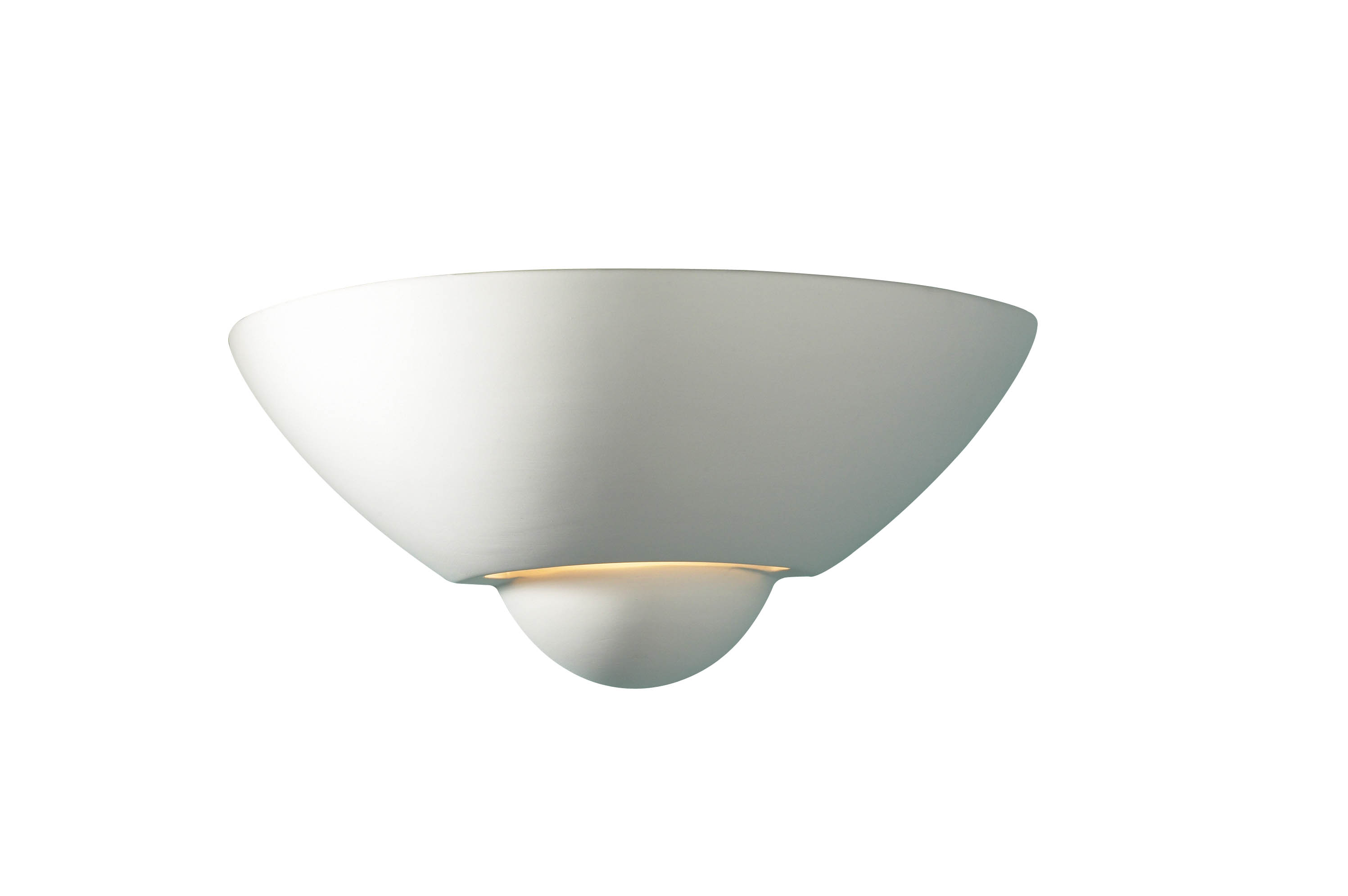 Vector 1 light unglazed ceramic double insulated wall light class 2 vector 1 light unglazed ceramic double insulated wall light class 2 double insulated bxvec0748 17 aloadofball Image collections