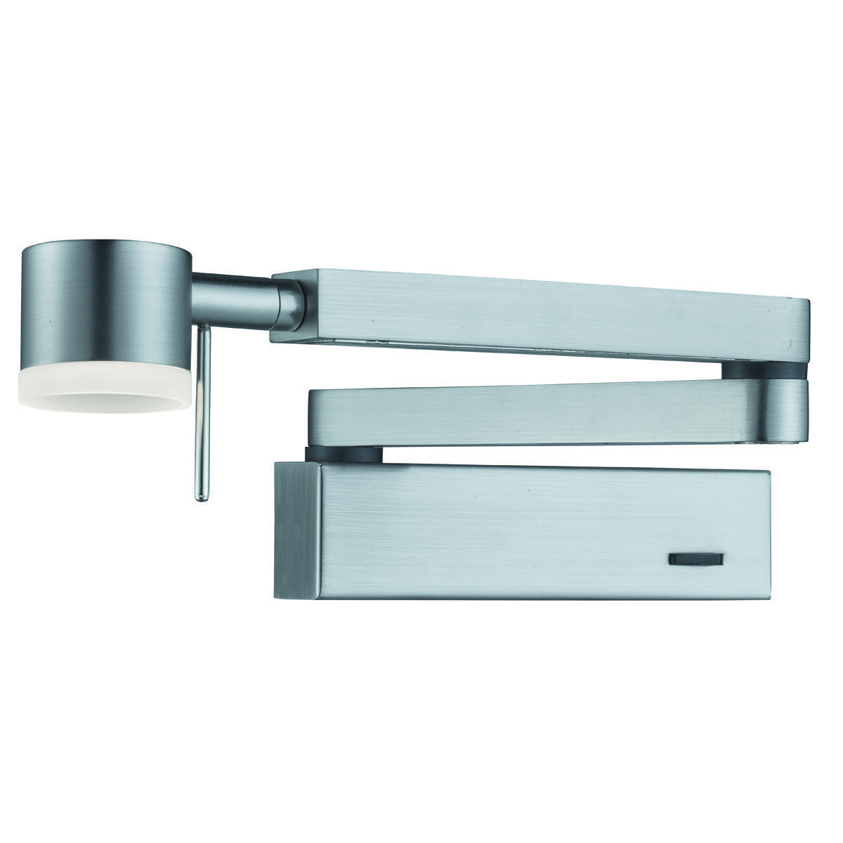 Adjustable Wall Led Extendable Wall Bracket Bed Side Light