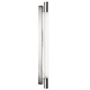 Bathroom - Ip44 T5 Bathroom Fitting - 69Cm (No Switch) (6014Cc)