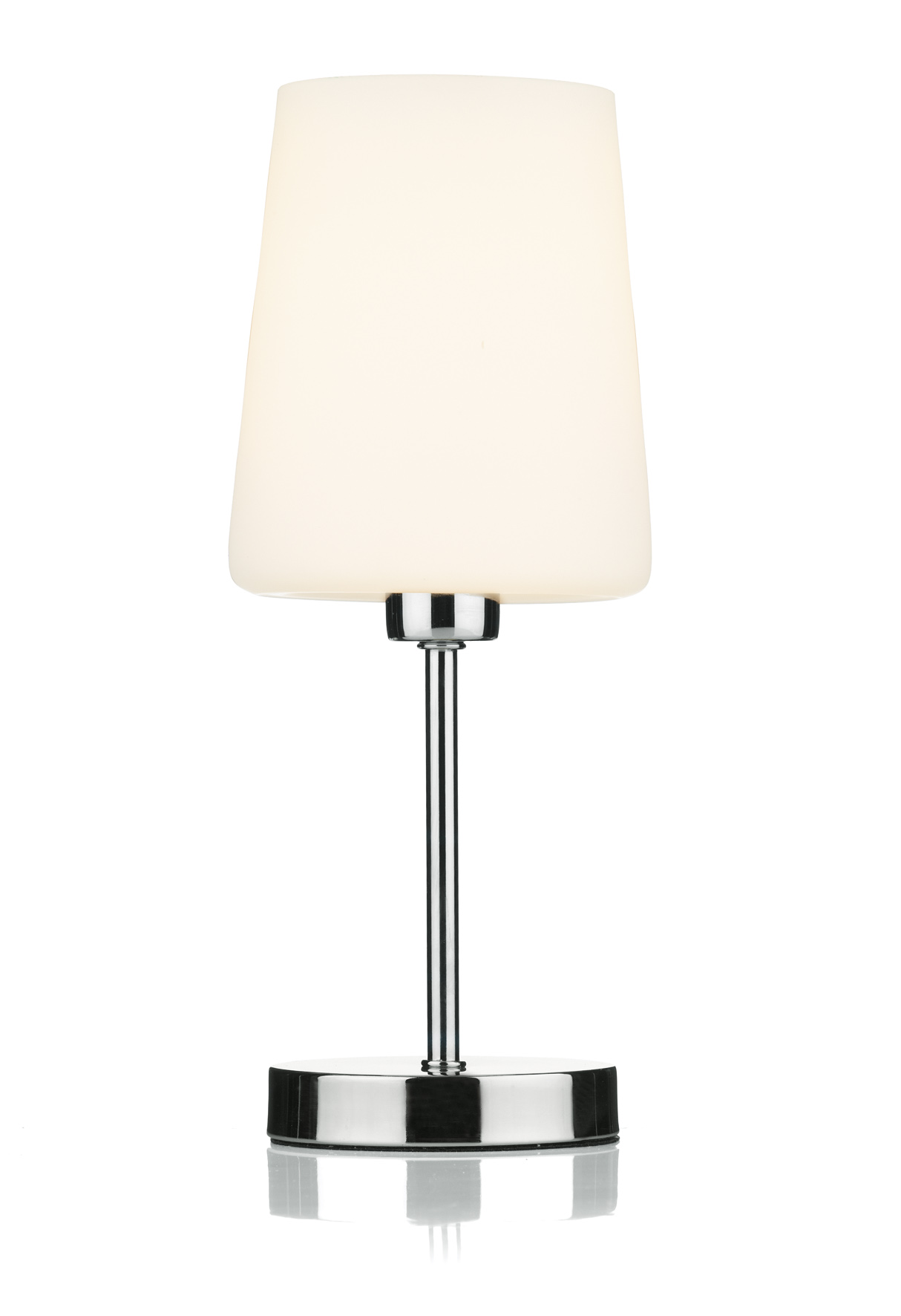 Calum chrome touch table lamp txcal4050 17 aloadofball Gallery