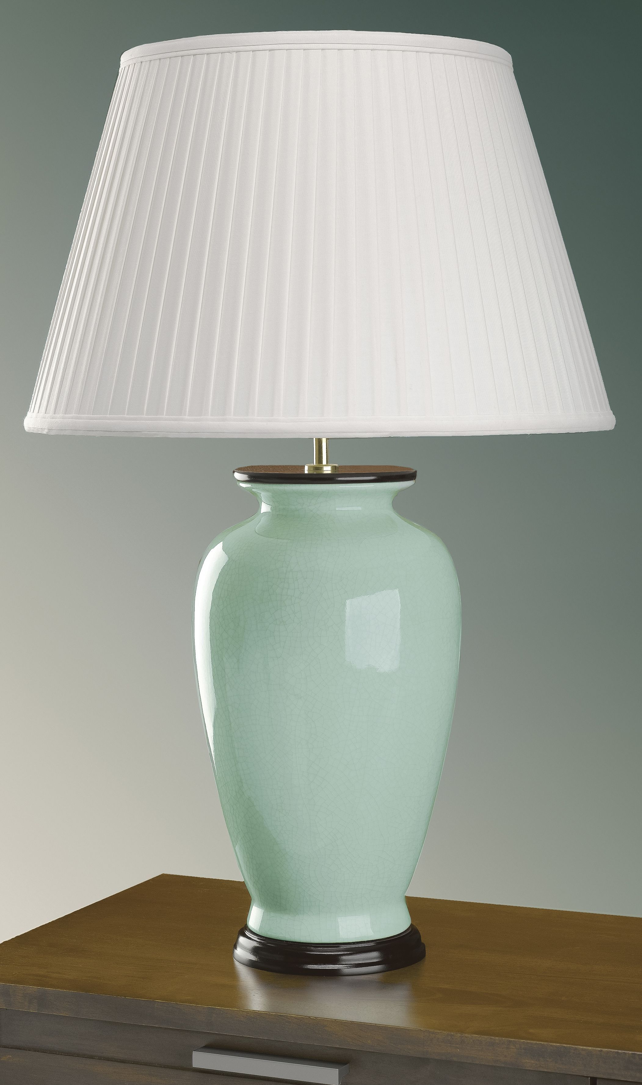 Celadon Le Table Lamp Lui