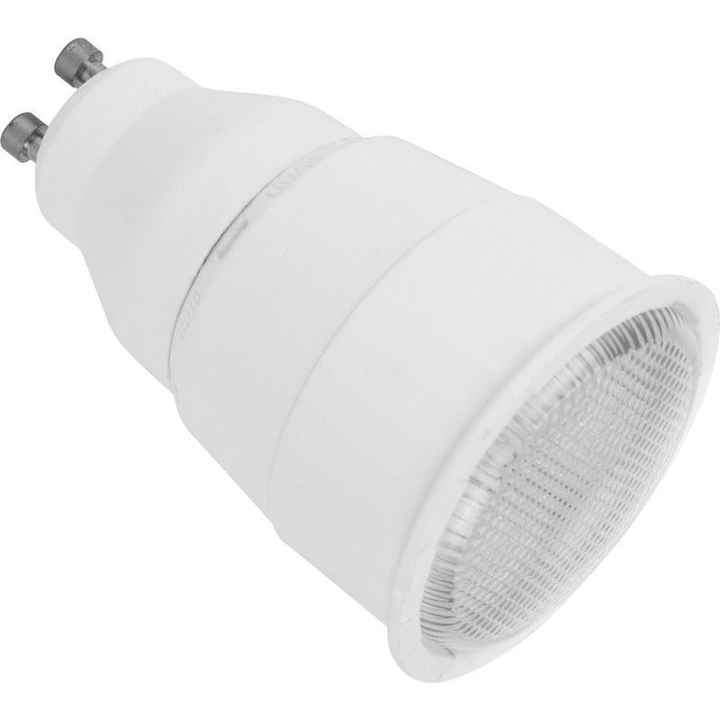 3w GU10 LED Light Bulb in Warm White | Lightahome.net