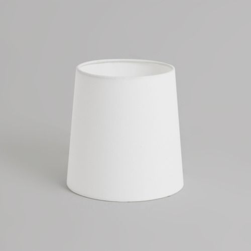 Cone 160 4138 White light shade