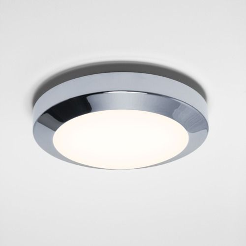 Dakota 180 843 Polished Chrome Ceiling Light