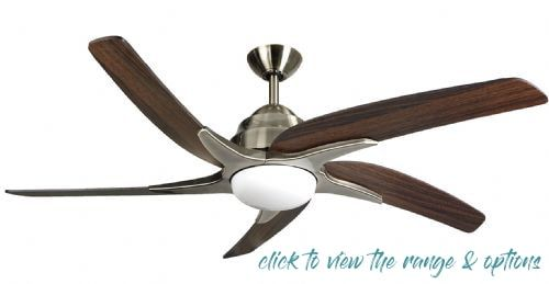 Fantasia Viper Plus Elite Fans (LED)
