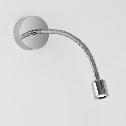 Fosso Surface LED 630 Polished Chrome Reading Light (LED)