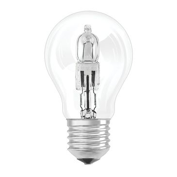 Halogen Energy Saver GLS Lightbulb 48W ES (700 lumens) 197416