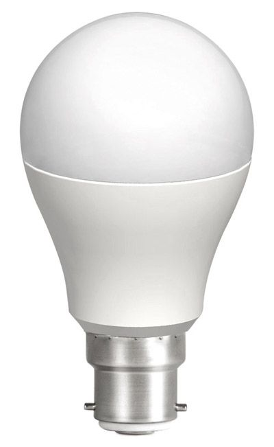 LED GLS Lightbulb 10W BC (household shape) Warm White (810 lumens) 806374