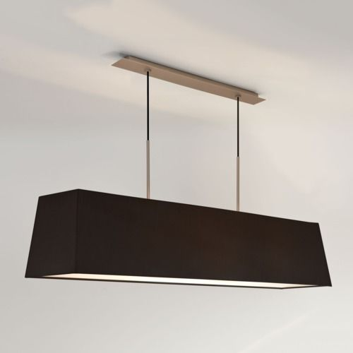 Rafina 7154 Matt Nickel Pendant (light shade sold separately)