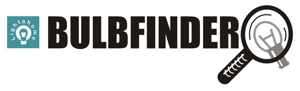 Bulbfinder by Lightahome - Logo